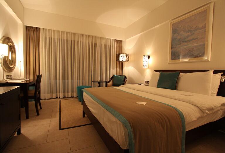Ubytovanie Hotel Arkin Palm Beach ****