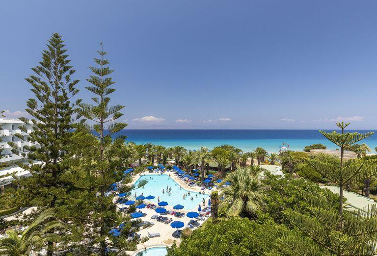 Hotel Blue Horizon ****