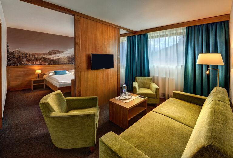Hotel FIS, Štrbské Pleso