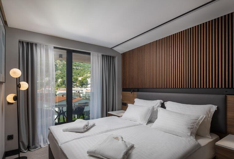 Ubytovanie Hotel Noemia ****