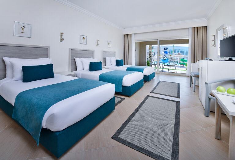 Ubytovanie Hotel Solymar Soma Beach ****+