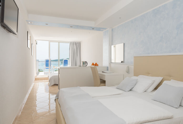Ubytovanie Hotel Mimosa / Lido Palace ****