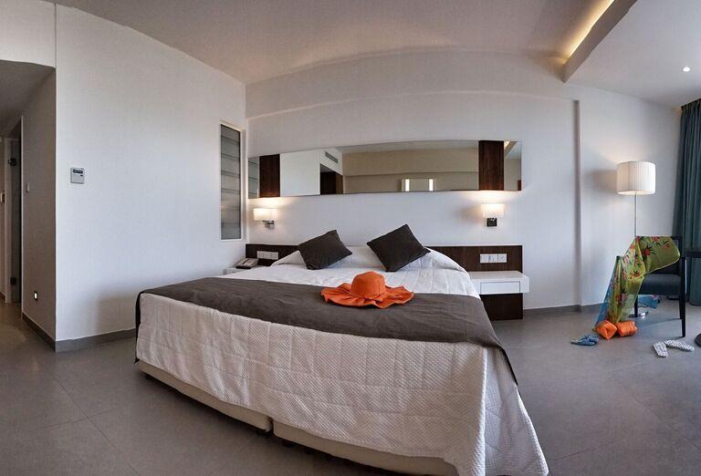 Ubytovanie Hotel Melissi Beach ****