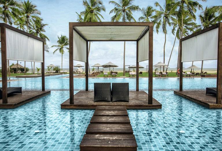 Ostatné Hotel Suriya Luxury Resort ****+