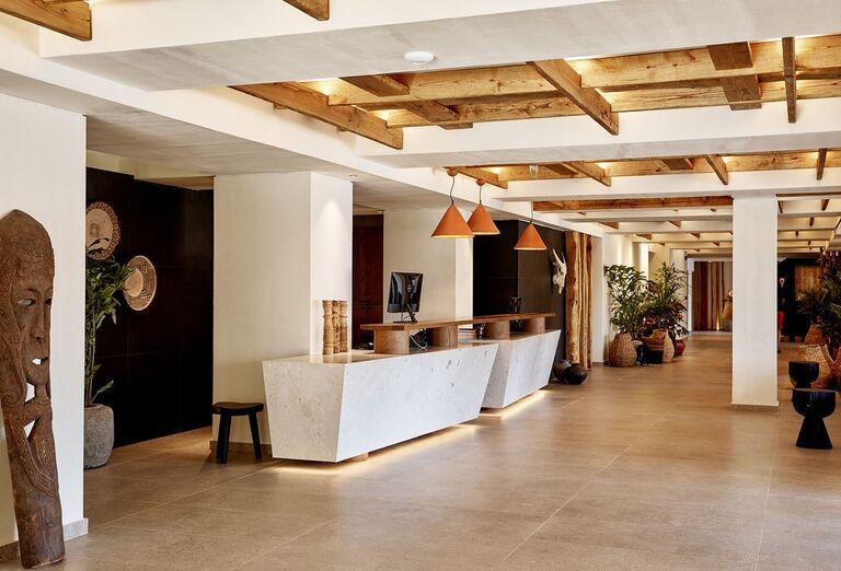 Hotel The Syntopia *****