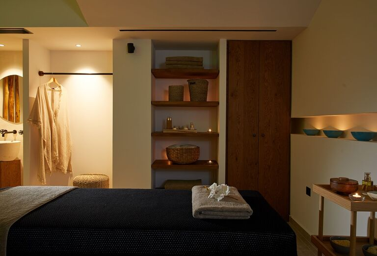 Ostatné Hotel The Syntopia *****