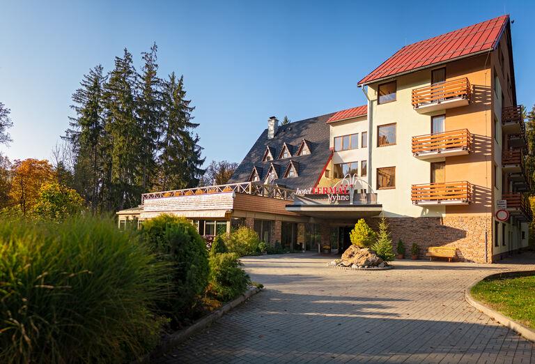 Hotel Termál ***
