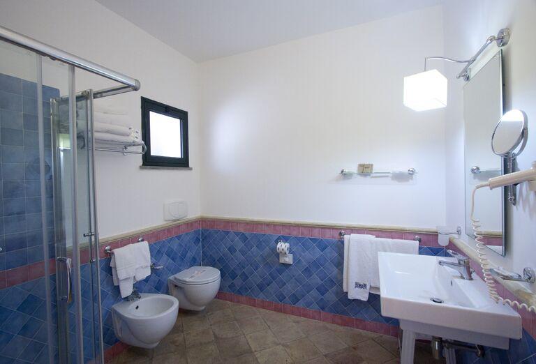 Ubytovanie Hotel TH Le Castella Baia Degli Dei Village ****