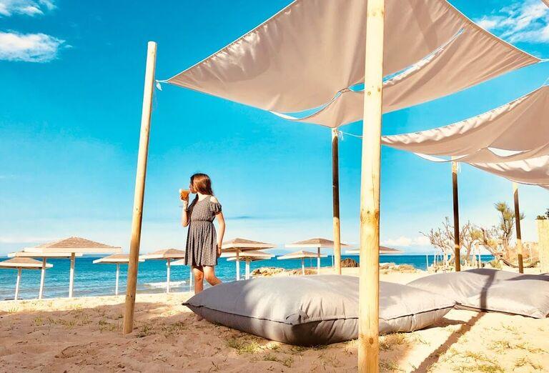 Pláž Hotel The Bay *****