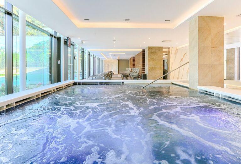 Wellness Thermia Palace Ensana Health Spa Hotel ****