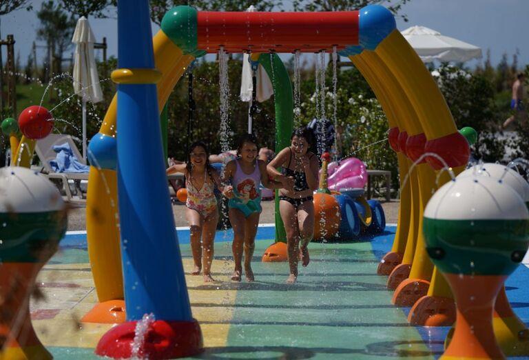 Pre deti Hotel Wave resort *****