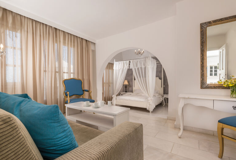 Ubytovanie Hotel Imperial Med & Spa ****