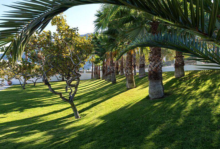 Ostatné Hotel Kastelli Resort ****+