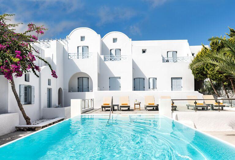 Hotel Kastelli Resort ****+