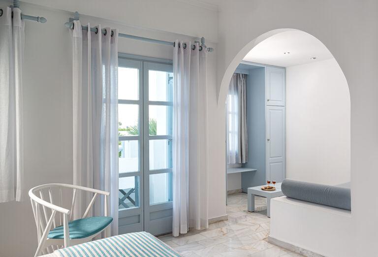 Ubytovanie Hotel Kastelli Resort ****+
