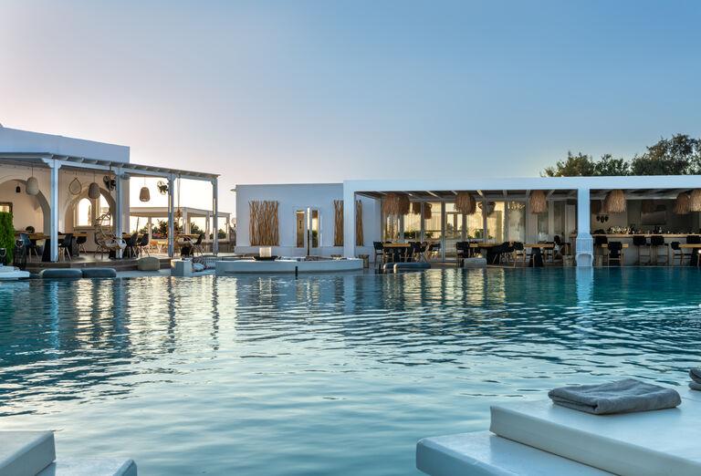 Vodný svet Hotel Imperial Med & Spa ****