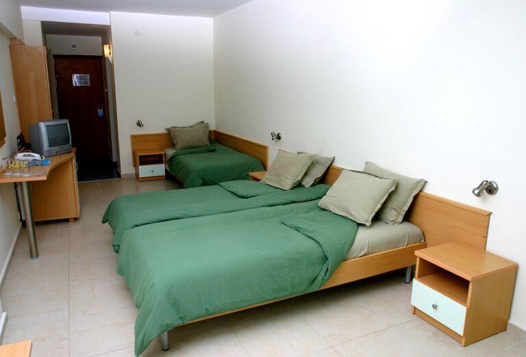 Ubytovanie Hotel Sirena Delfin ***