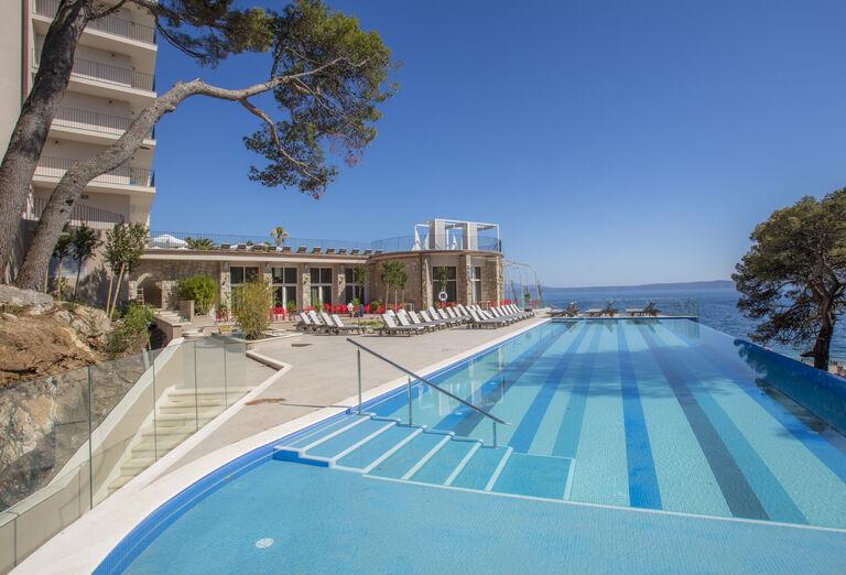 Hotel TUI Blue Jadran *****+