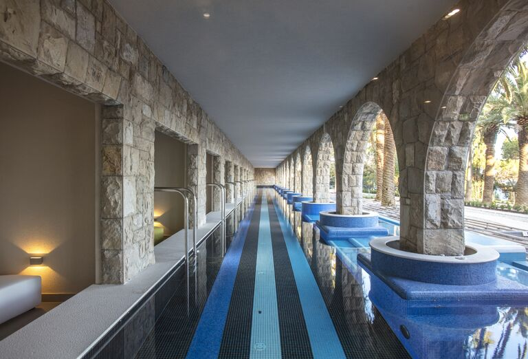 Ubytovanie Hotel TUI Blue Jadran *****+