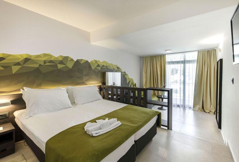 Ubytovanie Hotel Bluesun Alga ****