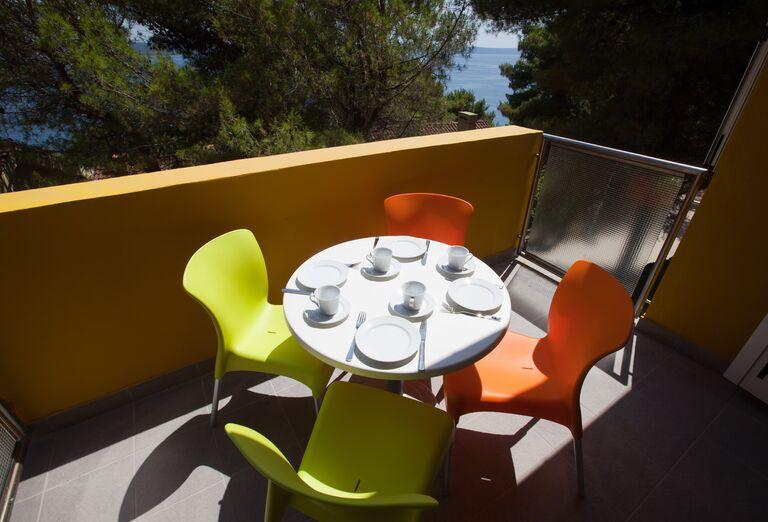 Ubytovanie Holiday Park Zelena Punta ***