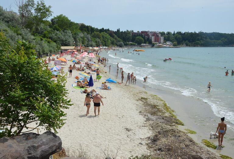 Pláž Hotel Viena ***