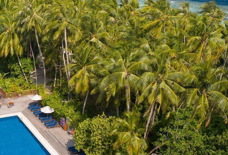 Ostatné Hotel Vilamendhoo Island Resort ****