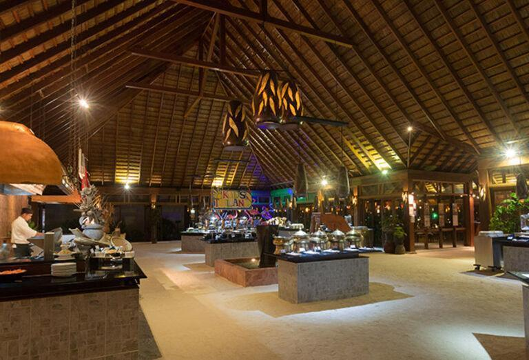 Hotel Vilamendhoo Island Resort & Spa ****+