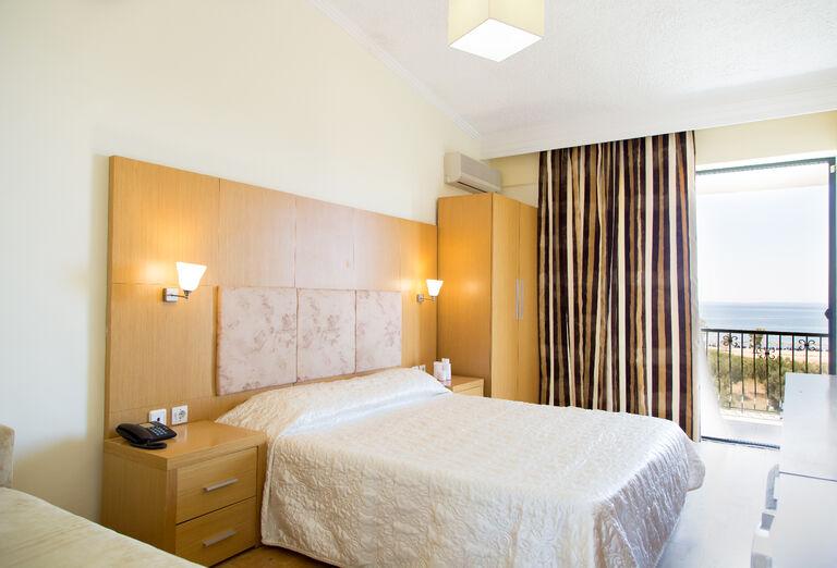 Ubytovanie Hotel Village Mare ****+