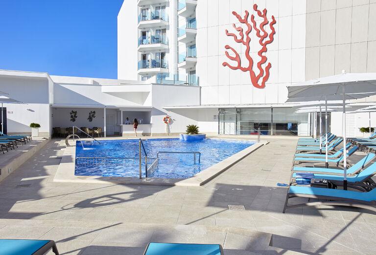 Vodný svet Universal Hotel Perla ****