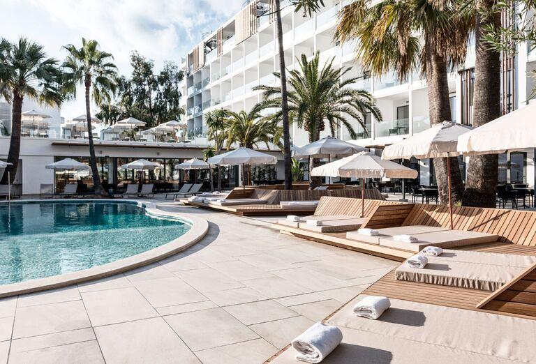 Vodný svet Hotel Caprice Alcudia Port *****