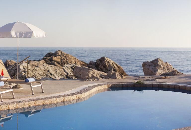 Vodný svet Hotel Dubrovnik Palace *****