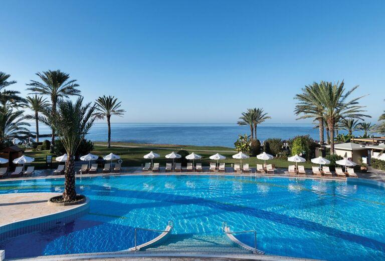 Vodný svet Hotel Constantinou Bros Athena Beach ****+