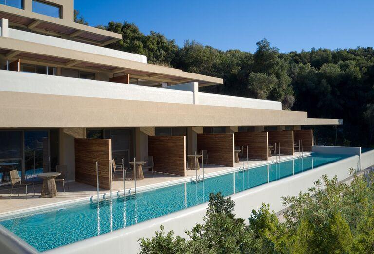 Vodný svet Hotel Marbella Elix *****