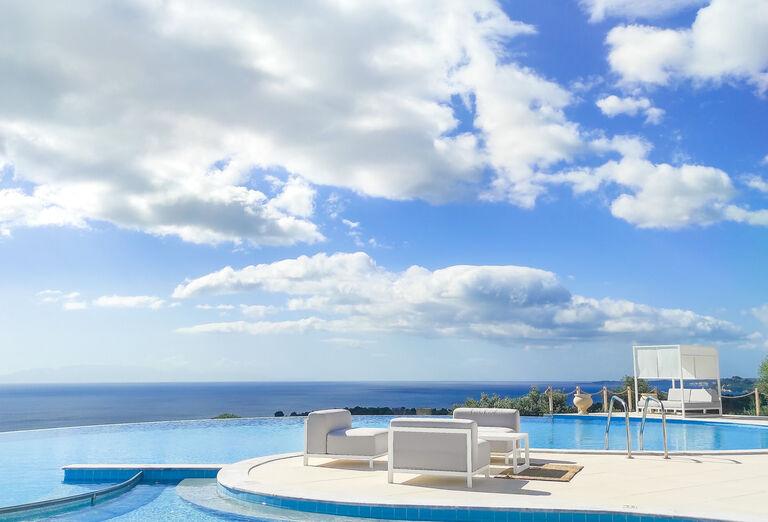 Vodný svet Hotel White Donkey ****+