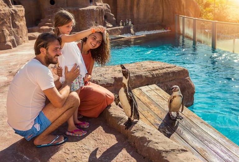 Vodný svet Hotel Rixos Premium Belek ******