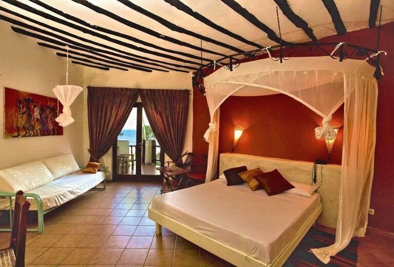 Ubytovanie Hotel VOI Kiwengwa Resort ****+