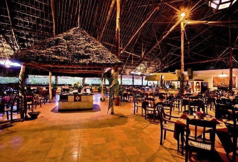 Hotel VOI Kiwengwa Resort ****+