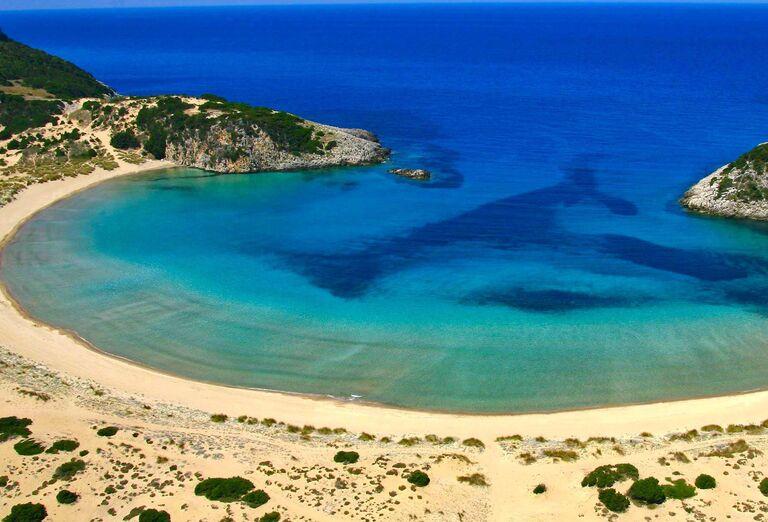 Bájny Peloponéz, Olympia a čarovné pobrežie Navarino, poznávací zájazd