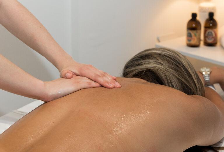 Wellness v hoteli Narcis
