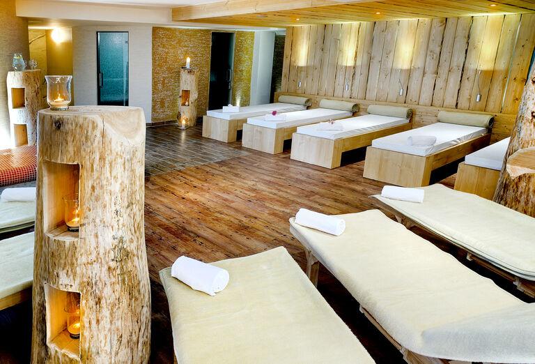 Hotel Srdiečko, Chopok - Juh