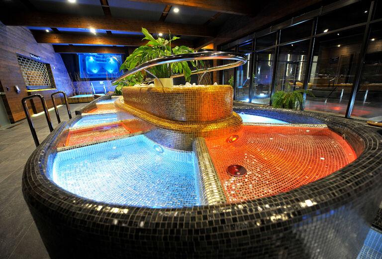 Wellness Hotel Rezort X-Bionic Sphere *****