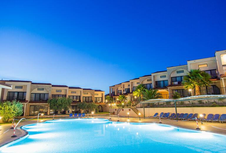 Hotel Village Mare ****+