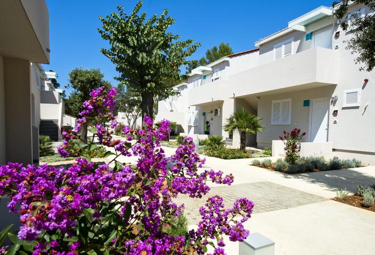 Apartmány Zaton Holiday Resort ****