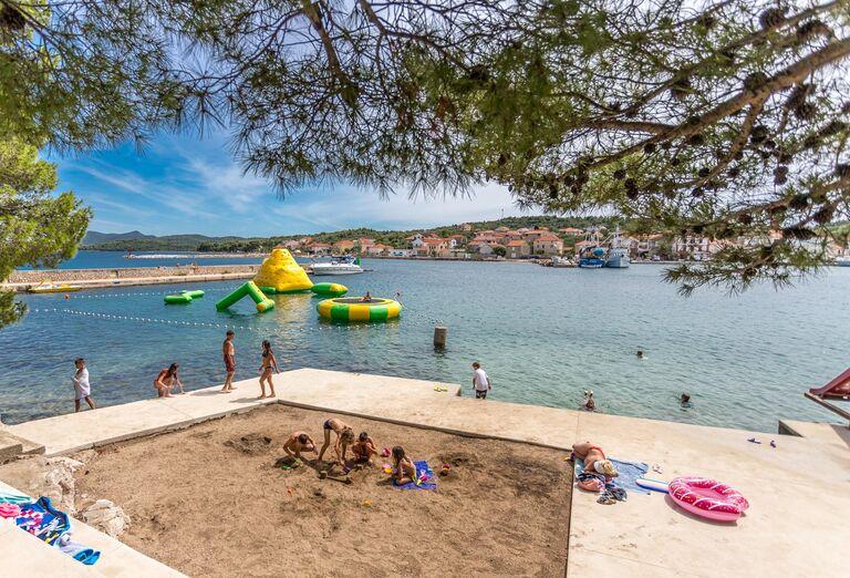 Pre deti Holiday Park Zelena Punta ***